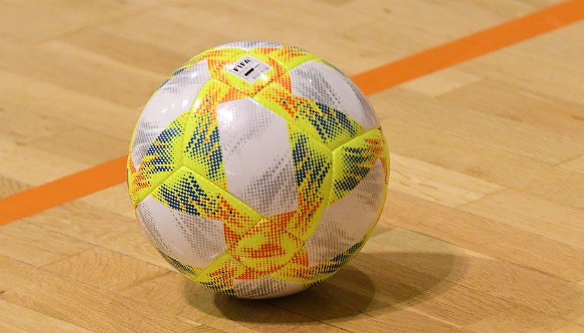 Futsal: Na Škofije prihaja državni prav
