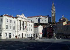 Nove brezplačne dostopne točke WI-FI v Občini Piran