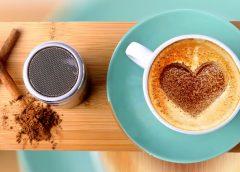 Moji trenutki ob skodelici kave