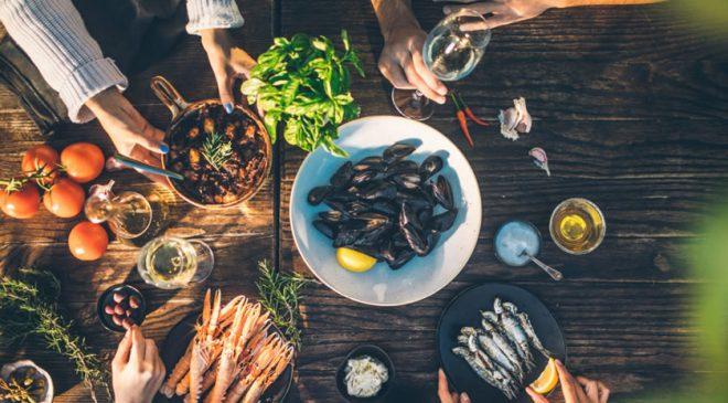 Izolske kulinarične akcije