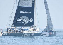 Barcolana52: Zaradi vremenskih razmer je letošnja regata odpovedana