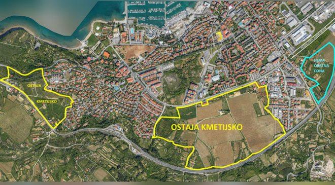 Odziv Občine Izola na pobudo civilne iniciative za razpis referenduma o OPN